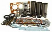 Perkins 3 Cylinder AD3 152 Engine Rebuild Kit (1 of 4)